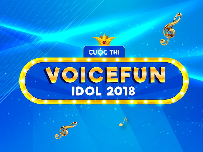 Cuộc thi Voicefun Idol mùa thứ 7