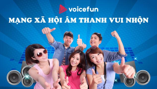 VoiceFun